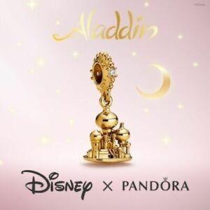 💎Open to offers 💎 New Pandora Aladdin Charm